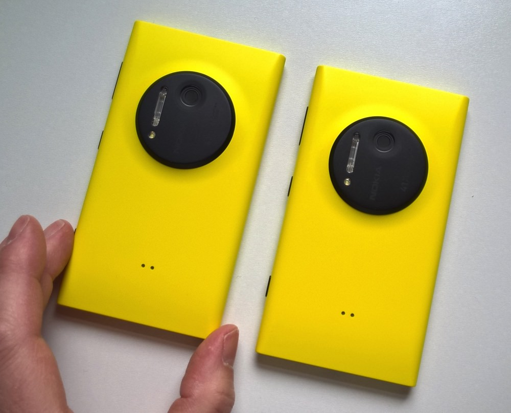 Lumia 1020 ultimate fresh - new screen, new battery!