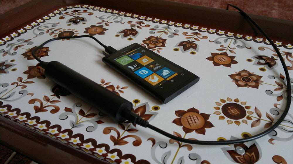 Lumia 800 DC-16 Nokia