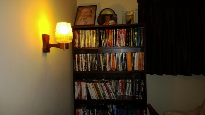 DVDs shot/scene