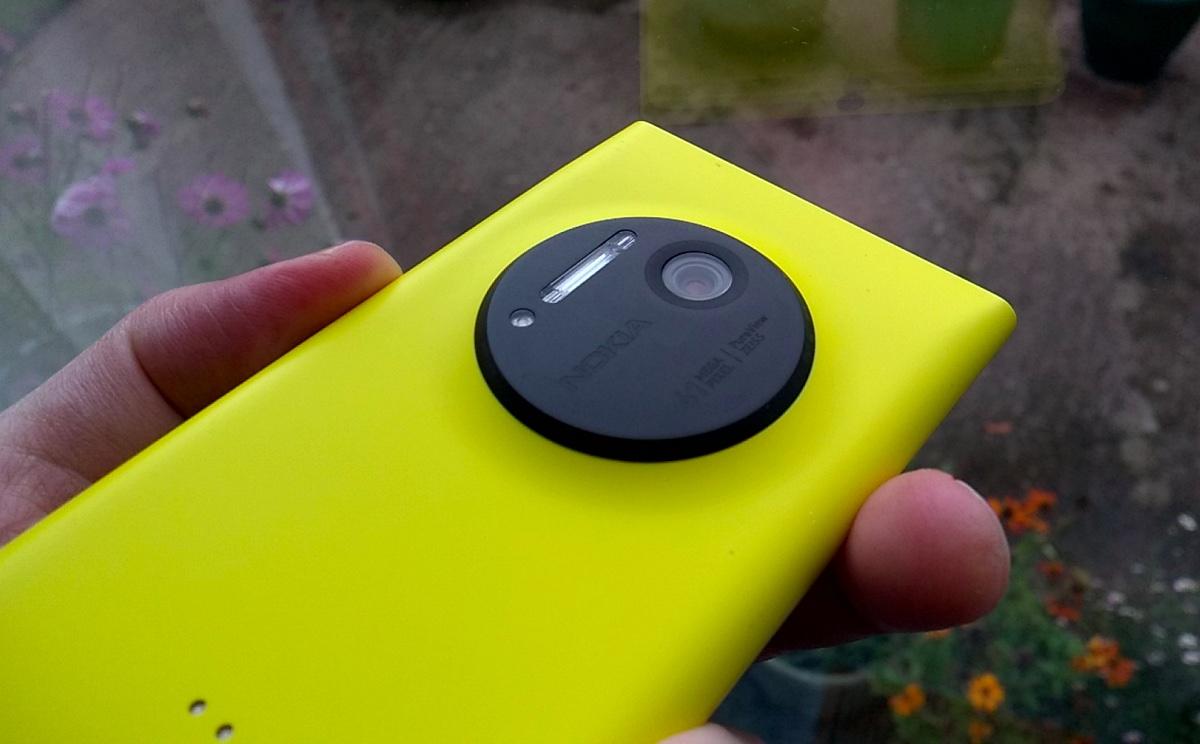 Lumia 1020 camera, arty!