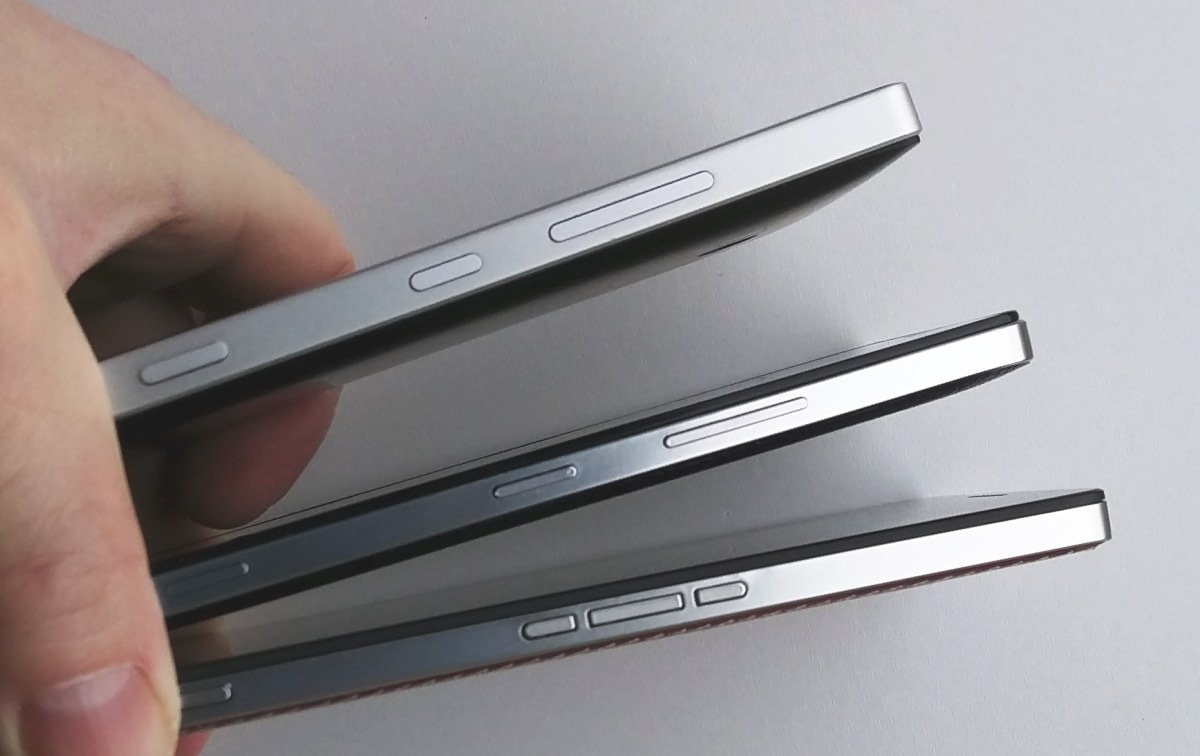 Lumia 930, 950 and 950 XL