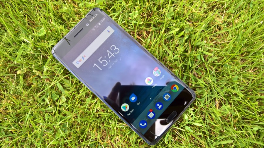 Galaxy Note 8 vs Nokia 8: The battle of the beasts