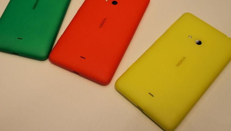Lumia 625 cases