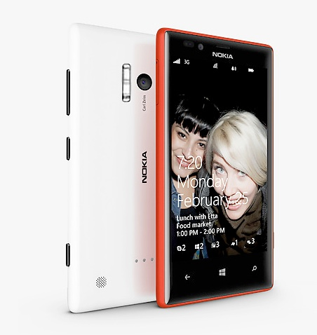 The hypothetical Nokia Lumia 720X!