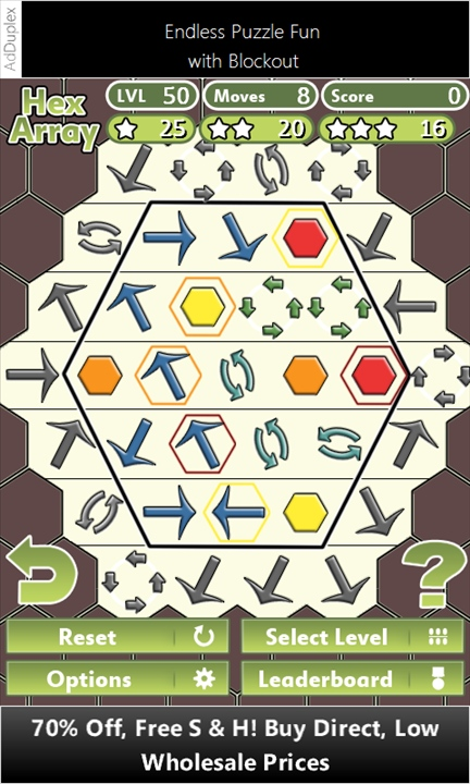 HexArray