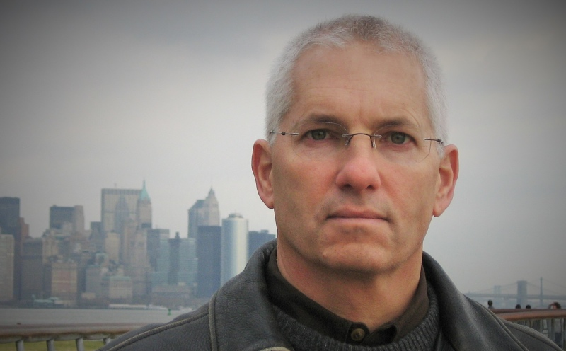 John Perzow
