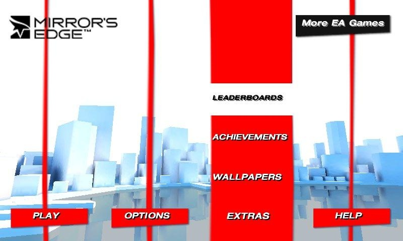 Mirror's Edge