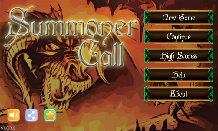 Summoner Call