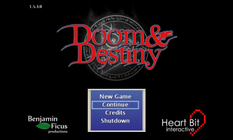 Doom and Destiny