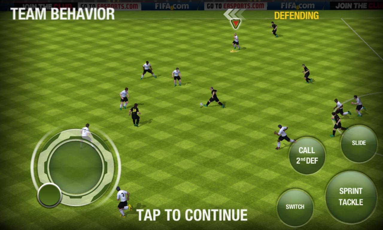 FIFA 13 (Xbox Live)
