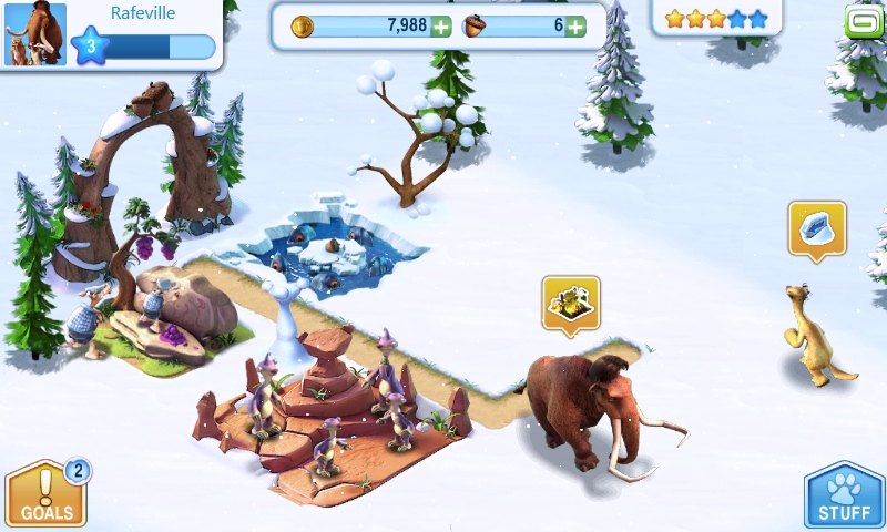 Image currently unavailable. Go to www.hack.generatorgame.com and choose Ice Age Village image, you will be redirect to Ice Age Village Generator site.