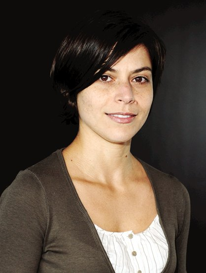 Leila Martine