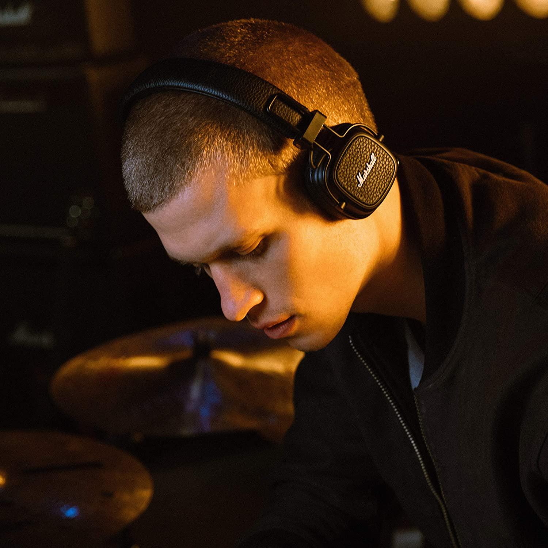 Bluetooth music, Marshall