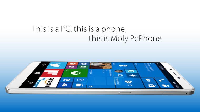 PcPhone