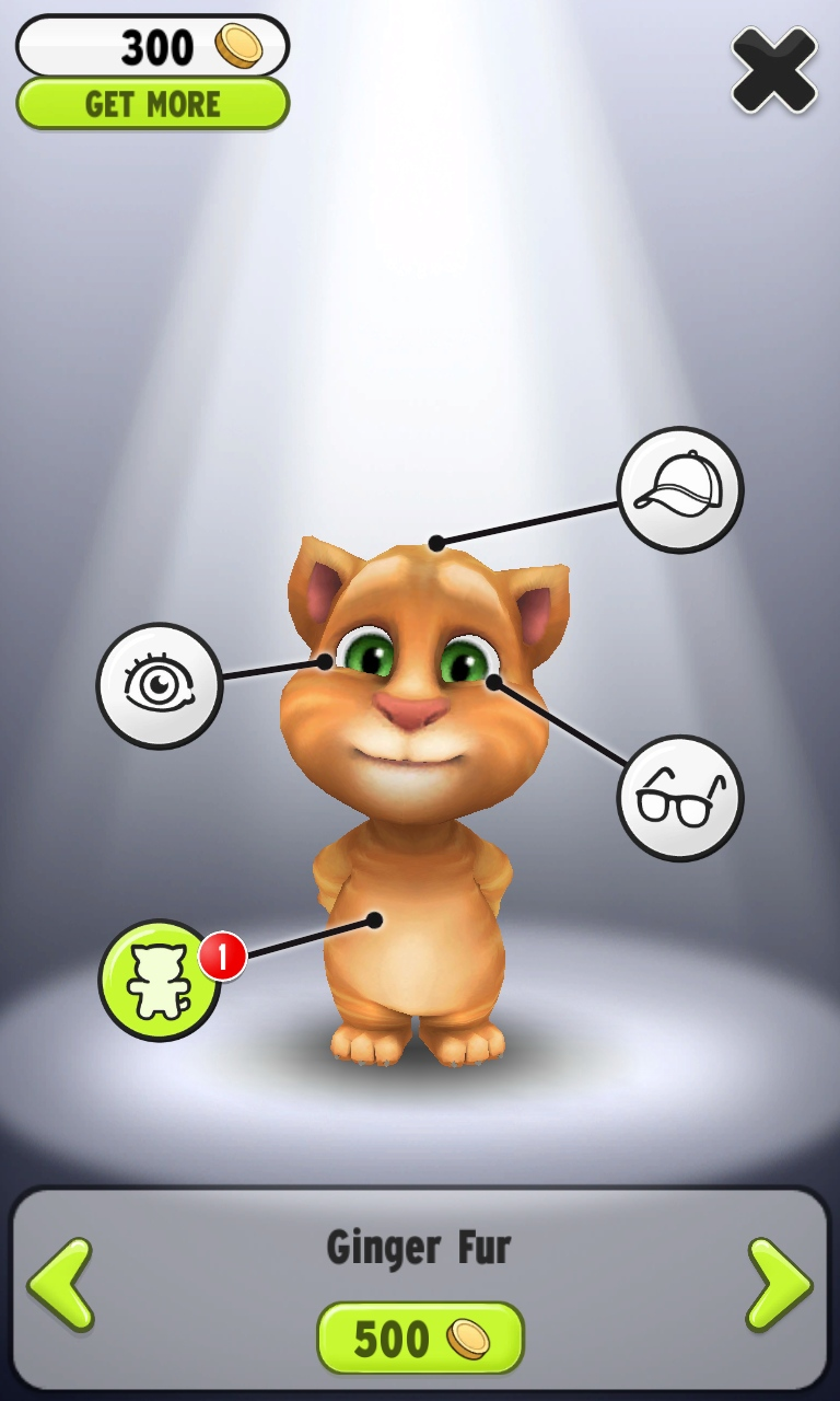 My talking tom review all about windows phone - My talking tom pictures ...