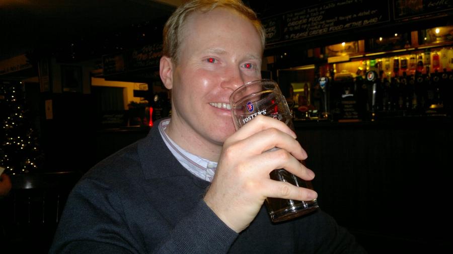 Xenon pub example