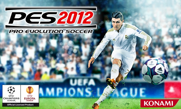 pes 2012 crack pc performer