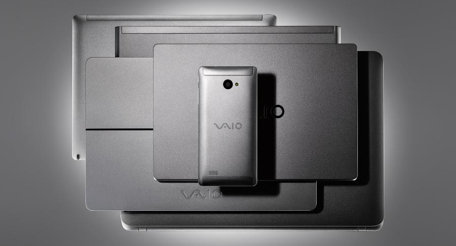 Phone Biz with other Vaios