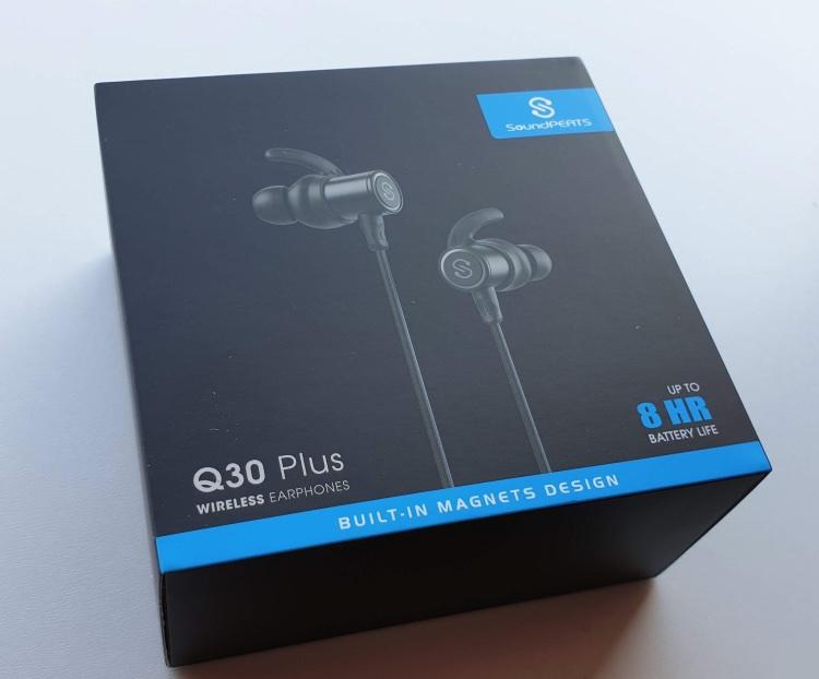 Adventures in Bluetooth part 5: SoundPEATS Q30 Plus review