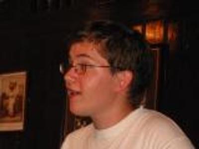 Rafe in 2004