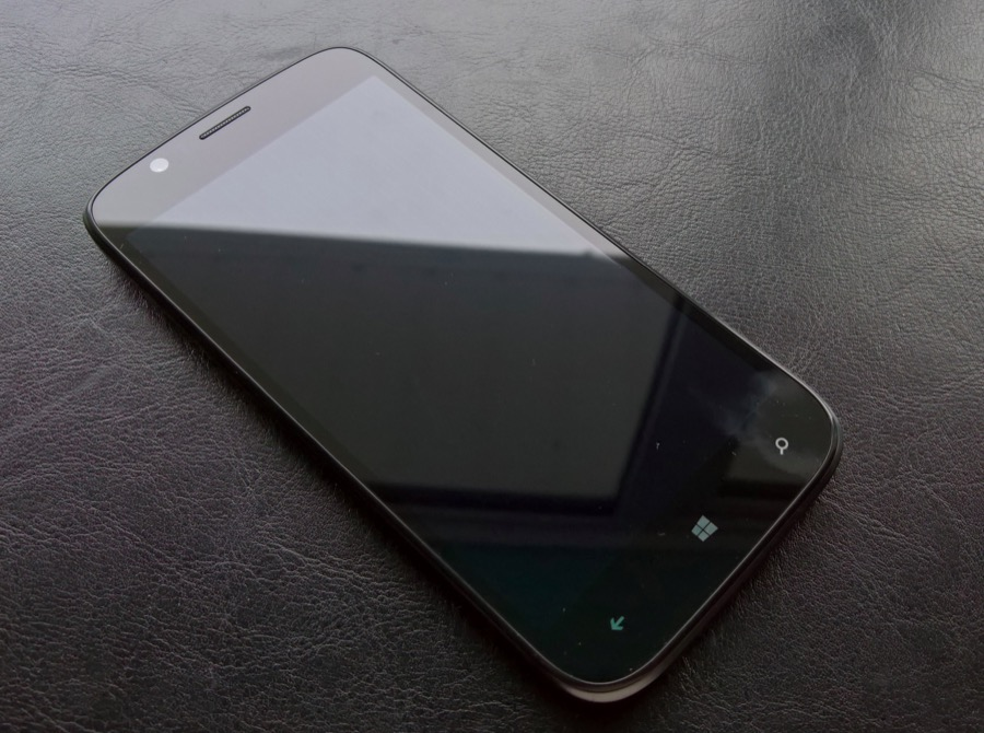 Wileyfox Pro (part 1: pitch, hardware, performance) review