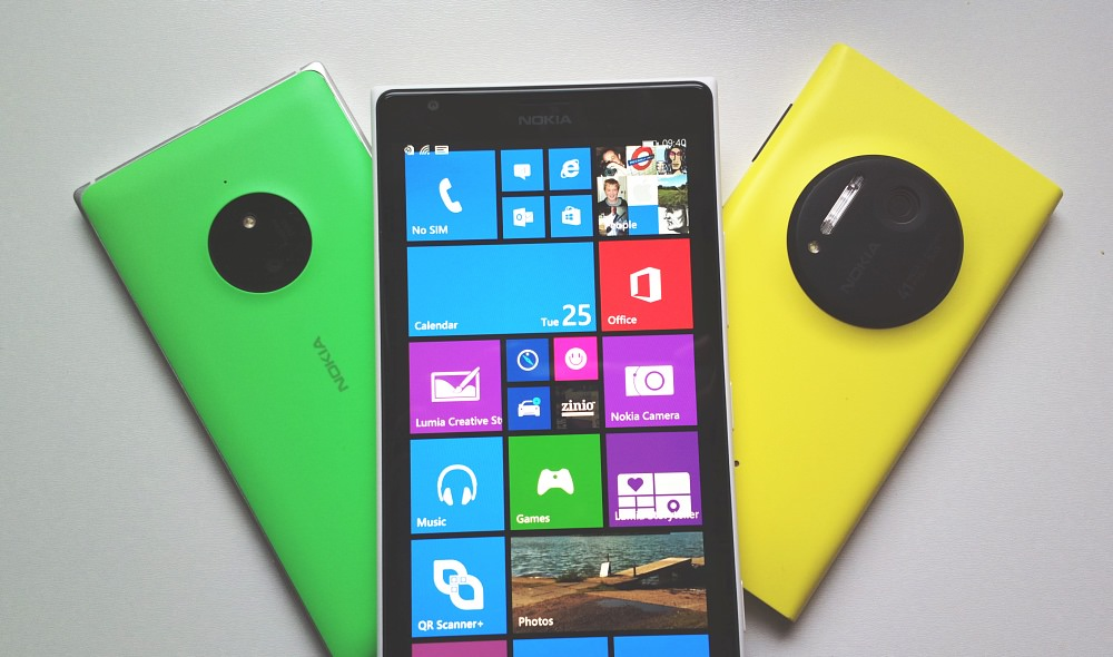 Picking The Best Windows Phone At