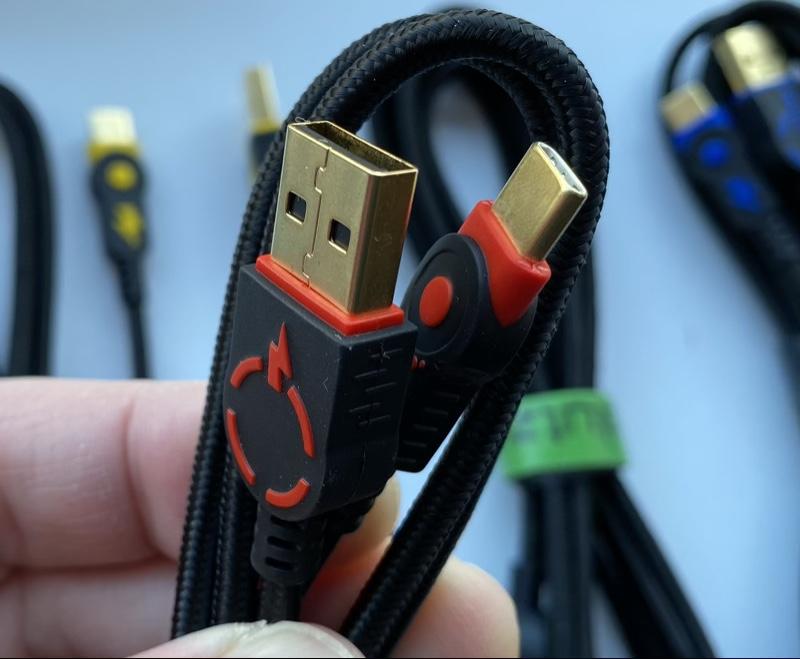 Volutz cable