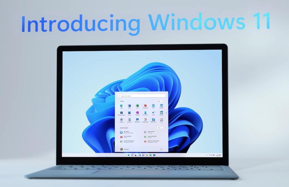 Screenshot, Windows 11