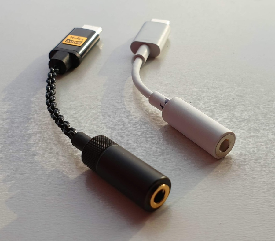 HIDIZS Sonata HD II headphone amp
