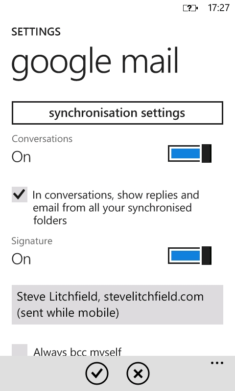 Screenshot, Top 20 Windows Phone Tips