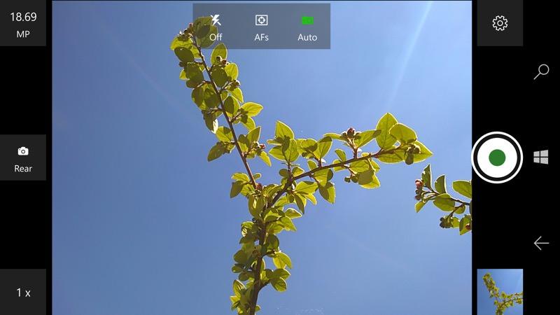 Screenshot, 1Shot