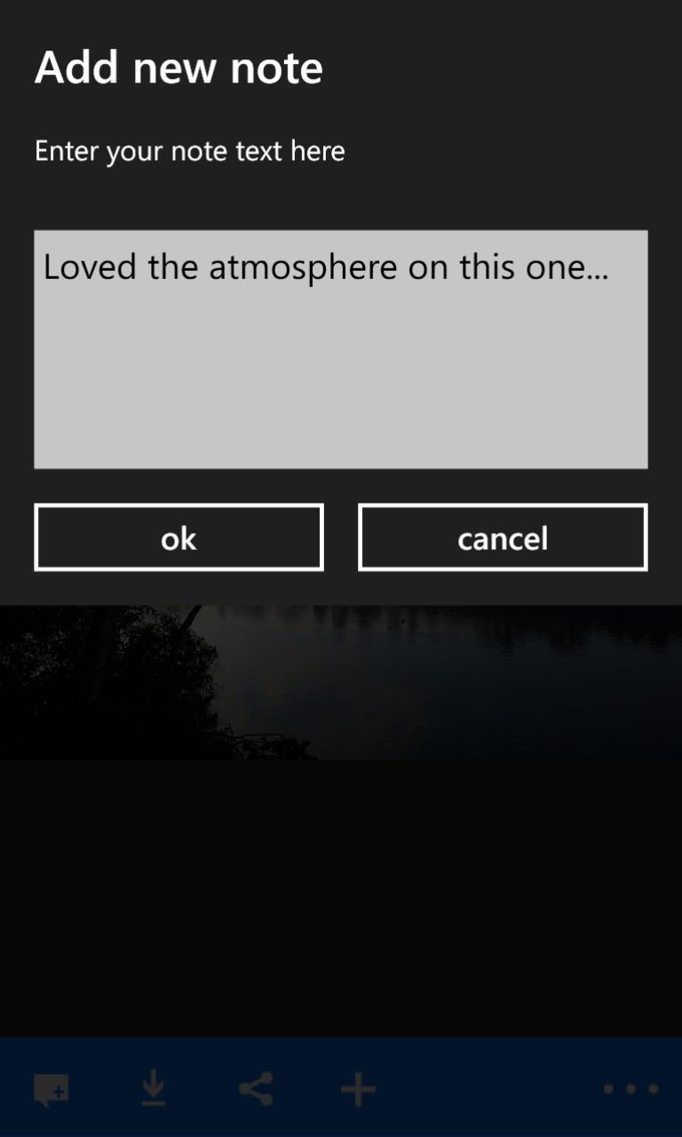 2flicka screenshot