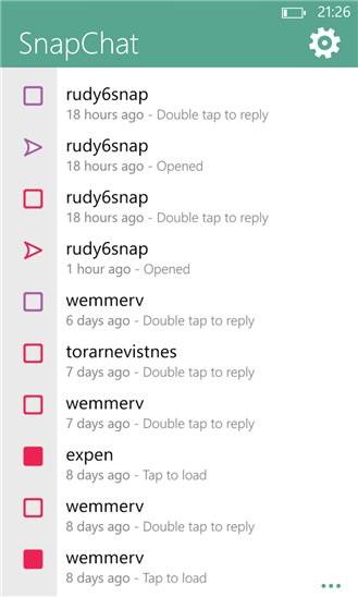 how to take a screenshot of snapchat without notification
