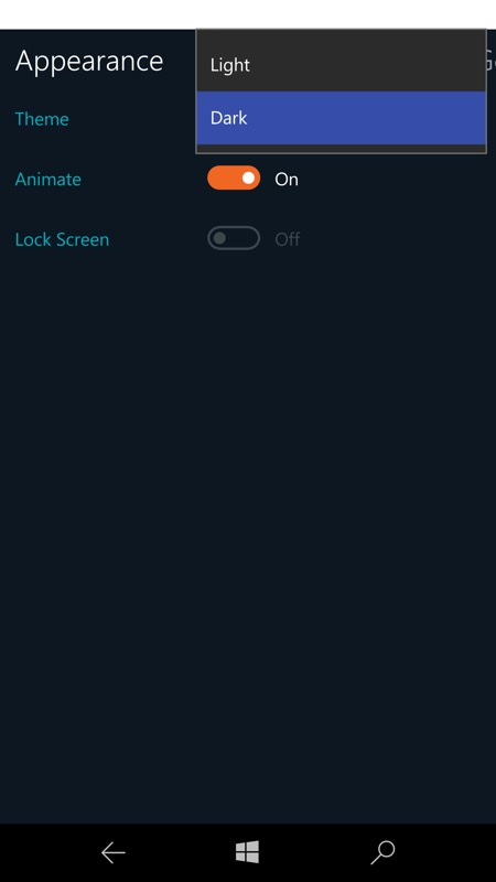 Screenshot, AccuWeather