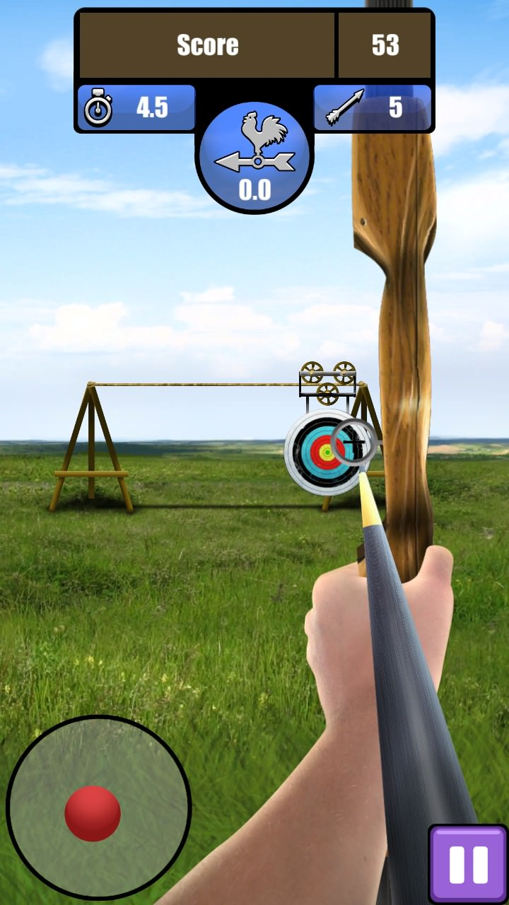 Archery Tournament screenshot