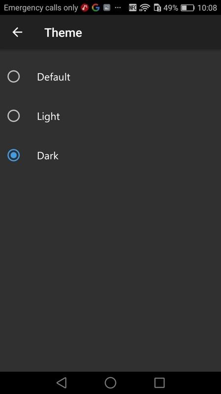 Screenshot, Dark Edge