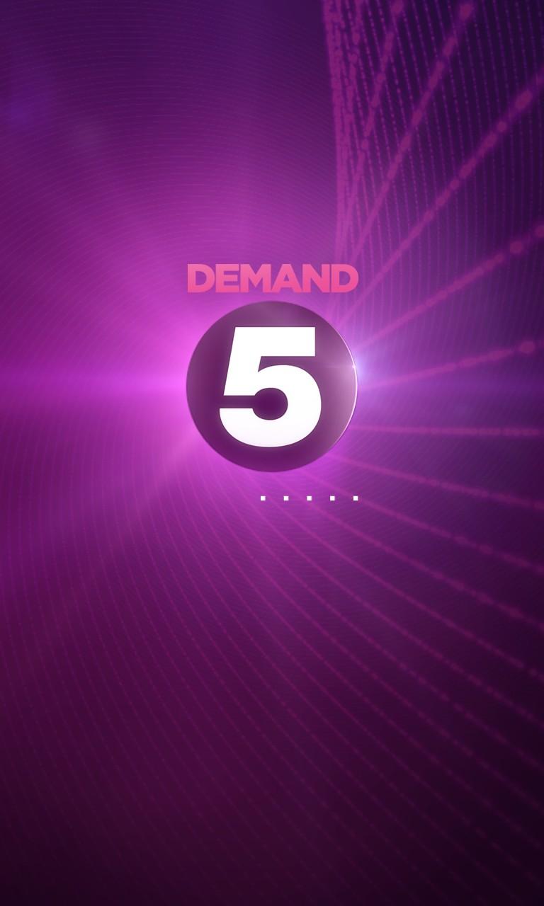 Screenshot, Demand 5