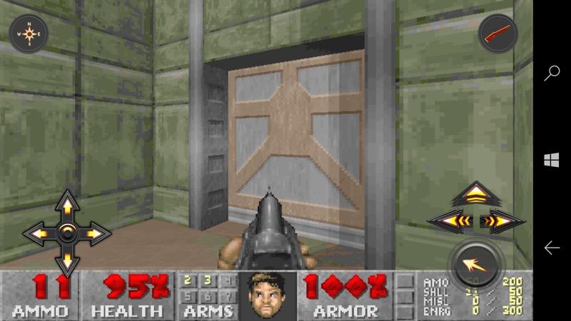 D00M screenshot