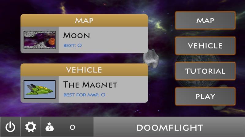 Screenshot, Doomflight