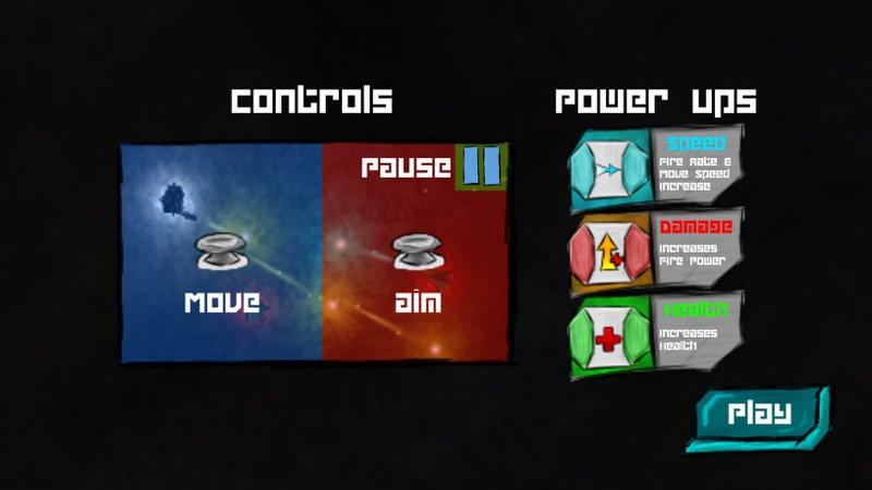 Glitch screenshot