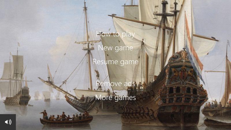 Golden Age screenshot