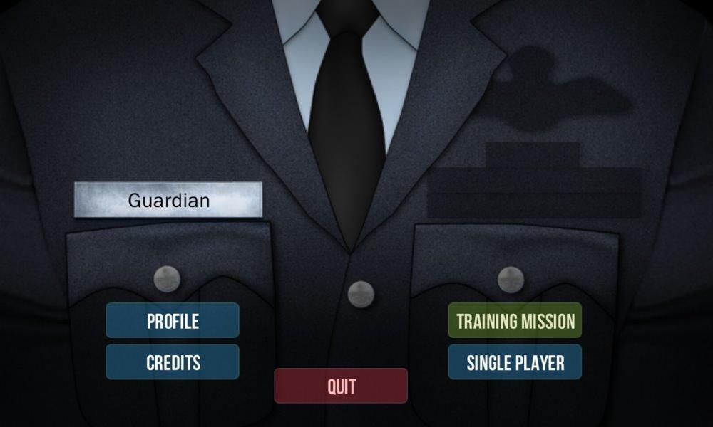 Screenshot, GUARDIANS