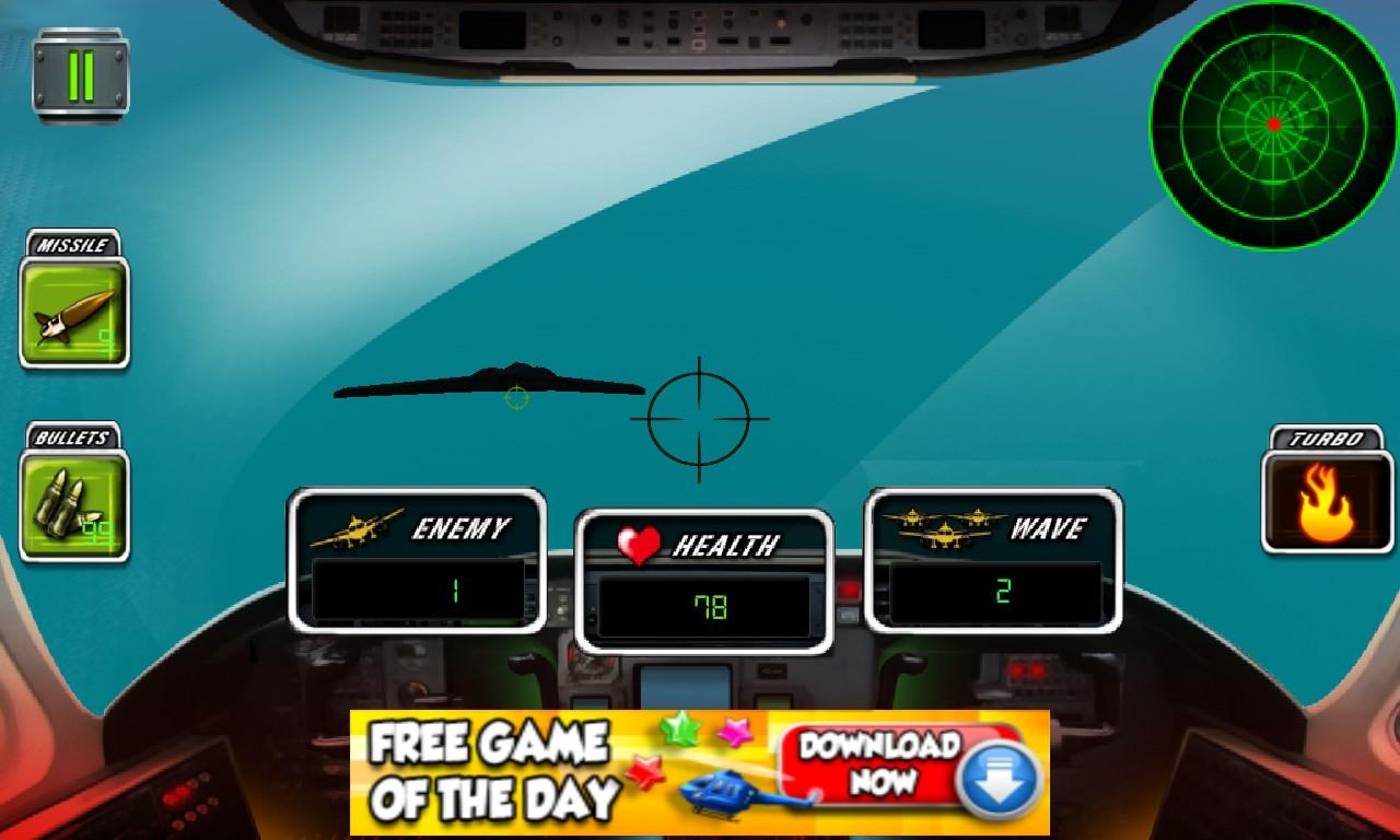 Air Gunship 3D screenshot