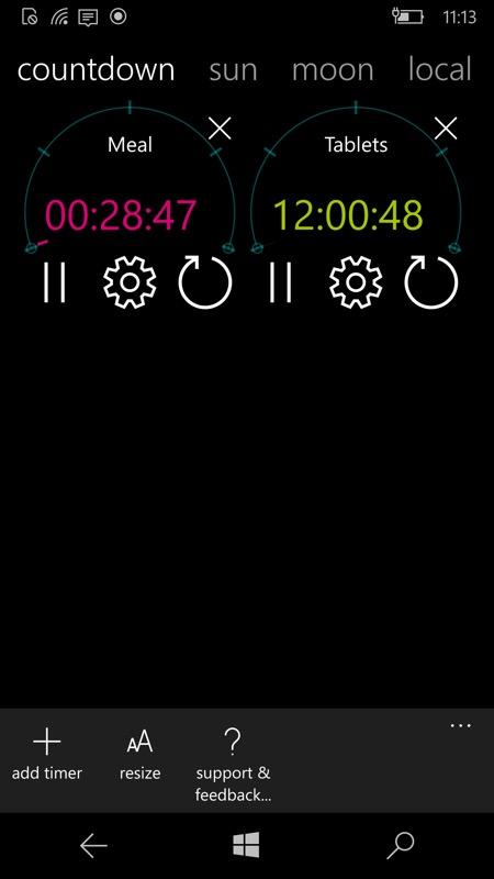 Screenshot, Jack of Time UWP