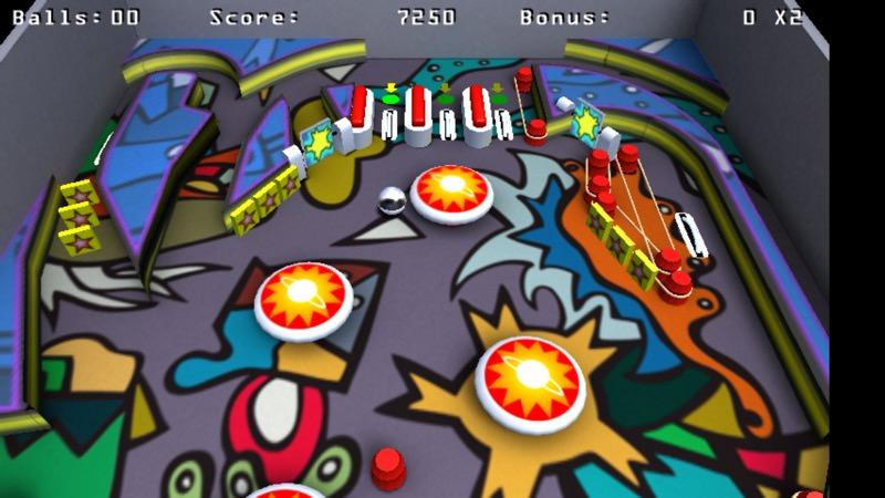 Juggler screenshot