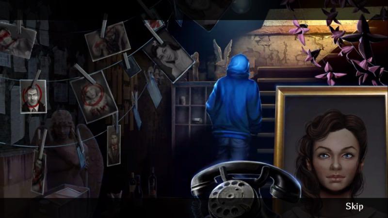 Screenshot, Crime Secrets