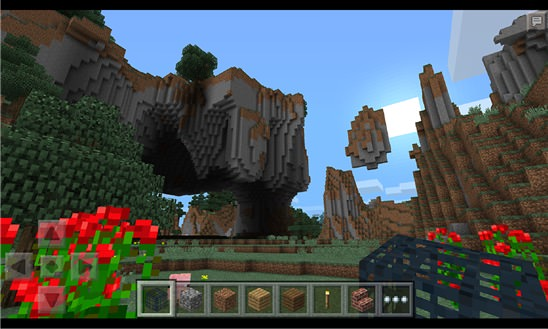 Screenshot, Minecraft
