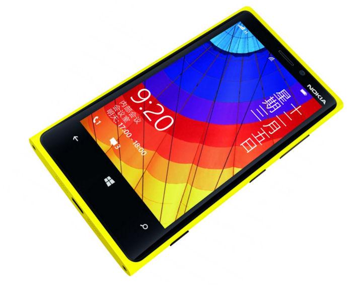 Nokia 920T