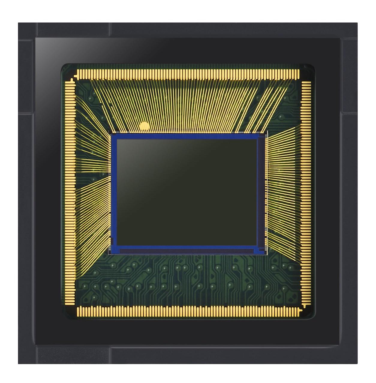 64MP sensor