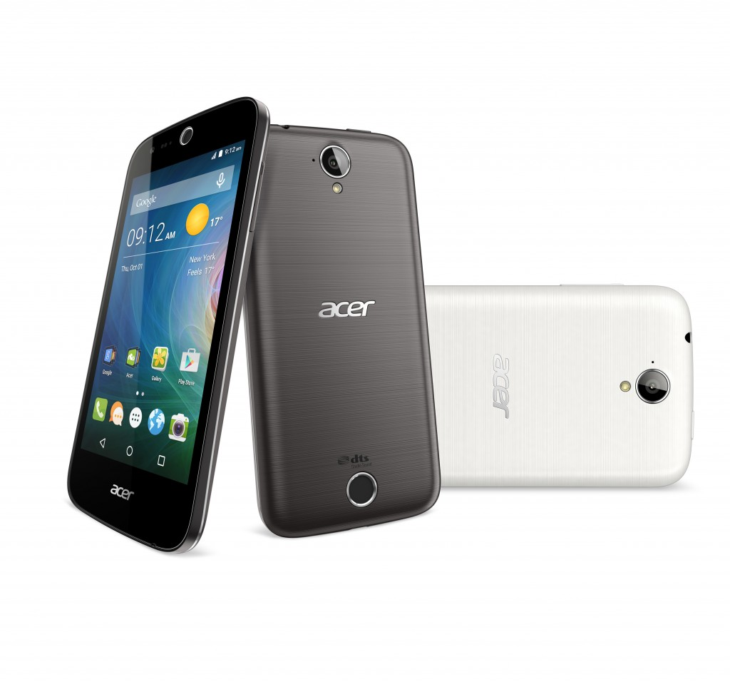Acer Liquid hardware family
